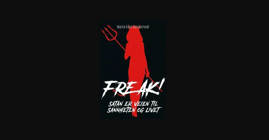 Bok: Freak!